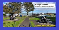 Bangor Classic - Beginning Saturday 11 September 2021  9:30am to 11:30am