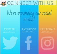 New Social Media organisers : Karina Kruk / Alex Goss