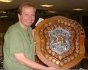 Steve Scannell claims Williamson Shield
