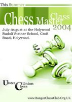 Master Class 2004