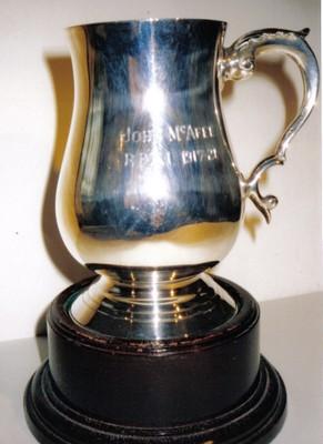 Ulster Schools' Individual U19 Trophy