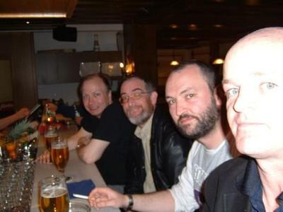 Belfast Team