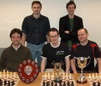 No RVH Resistance as John Strawbridge Cup Heads to Queen's