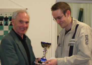 City of Dublin Championships 2007