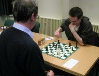 Fisherwick Spring Tournament 2008