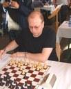 Ulster Rapidplay Championship December 2007