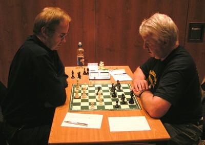 James McDonnell v Cecil Sloan