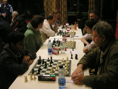 Top Boards Final Round