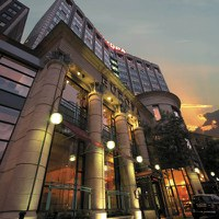 2013 Ulster Championships to be held at top Belfast Hotel: The Europa