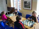 Childrens Chess Events for 2012-2013