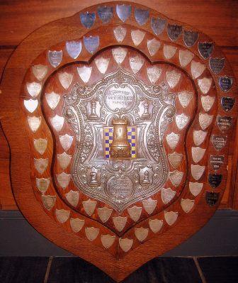 Williamson Shield centenary edition