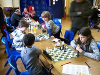 Childrens Chess February 16th
