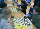 December starts the run of top Childrens Chess Tournaments