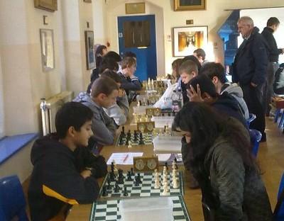 Under 16 Ulster Championship 2012