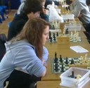 Karina Kruk returns from World Youth Chess Championships