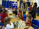 P3 player wins March's Childrens Chess