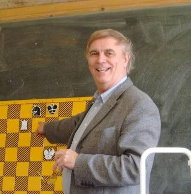Sad news - Eddie Whiteside passed away