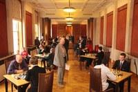 The Belfast Scholastic Chess Shields 2013