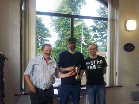 Divison 2 Winners: Mallusk