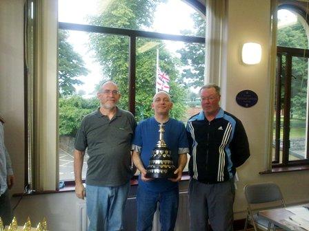 The silver king 2013- Fisherwick