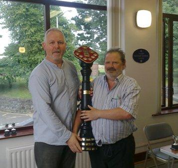 Tom Clarke Prize