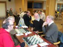 Ulster Rapidplay Championship 2013 - Easter Monday