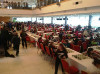 Youngsters do well at top Ireland tournament