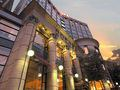 2014 Ulster Championships to be held at top Belfast Hotel: The Europa