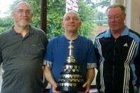 Div 1 winners 2013: Fisherwick