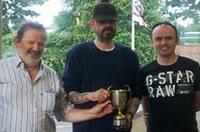 Div 2 winners 2013: Muldoons