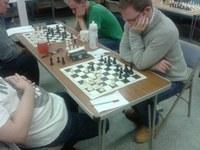 Ballynafeigh 2 vs Fruithill