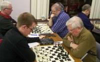 Ballynafeigh vs NICS boards 2 & 3
