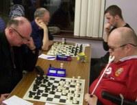 Ballynafeigh vs NICS boards 4 & 5
