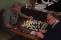 Board4: John Monaghan vs Geoff Hindley