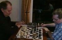 Board 1: Mark Newman vs Tony Parker