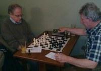 Board5: Pete Storey vs John Monaghan