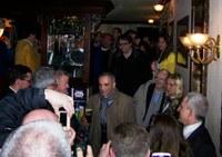 Kasparov's visit to Dublin