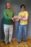 Rapidplay Grading Prize: Robert Lavery