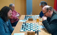 B5: Rodney Orr vs Adrian Donford-Smith