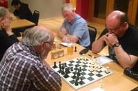Board 6: Adrian Donford-Smith v Norman Rainey
