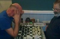 Board 4: Paul McNaughton & Drew Ferguson