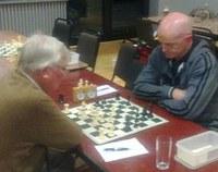Board 2: Alan Burns vs Danny Mallaghan