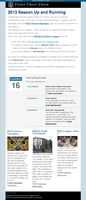 UCU Newsletter