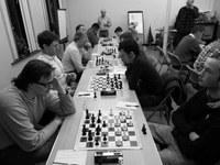 Ballynafeigh 3 vs QUB - 16.12.2014
