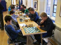 Childrens Chess Champion Crowned