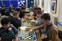 February's Childrens Chess - an opportunity for fun.