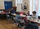 Northern Irelands Top Young Chess Talent