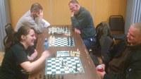 Round 1 Boards