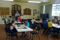 Summer School 2014. A new venue and lots of fun.