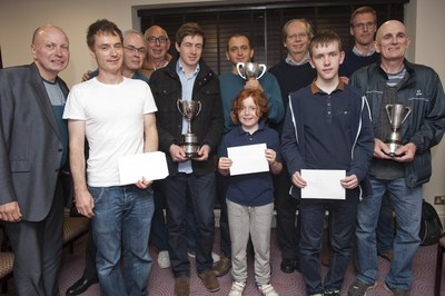 All the Prize Winners